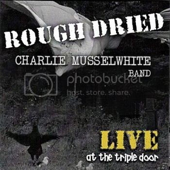 An Overdose Of Fingal Cocoa Charlie Musselwhite