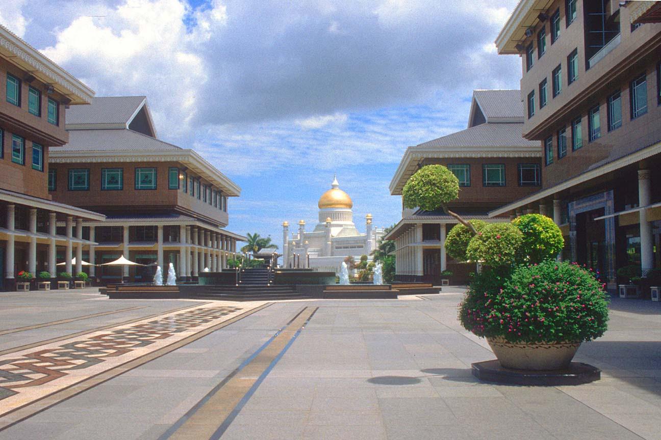 Resultado de imagem para Bandar Seri Begawan