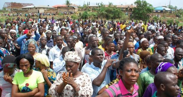 How Ritual Killers Kidnap In Ibadan 'House Of Horror' Survivors Narrate Ordeal