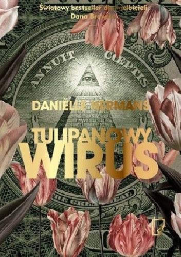 Okładka książki Tulipanowy wirus