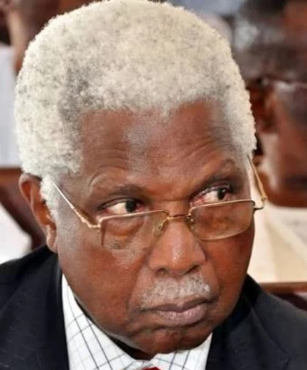 Anambra Declares Thursday 1 February Public Holiday In Honour Of Alex Ekwueme