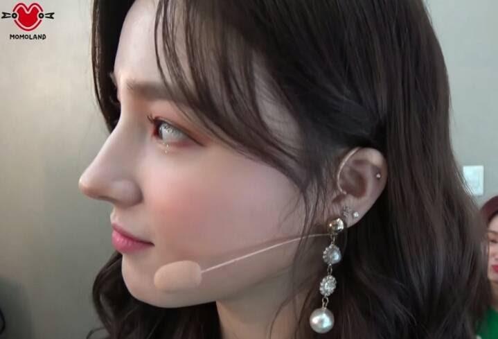 걸그룹 콧대 삼대장.GIF | 인스티즈