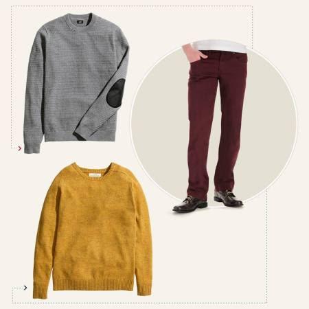 Lee Jeans Color