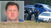 Suspect Todd Kohlhepp was arrested after a woman was found chained on his property in rural South Carolina