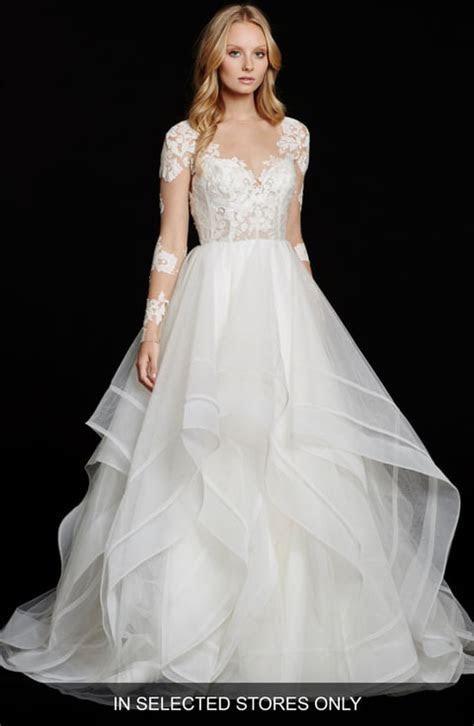 Women's Hayley Paige Wedding Dresses & Bridal Gowns