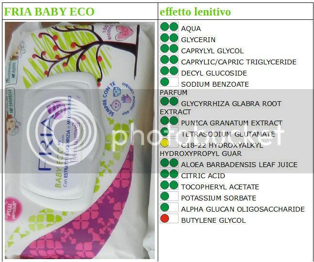 fria baby eco