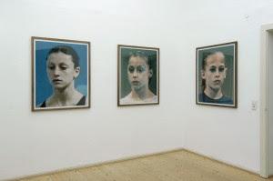 Renata JAworska, RACHEL, 2006