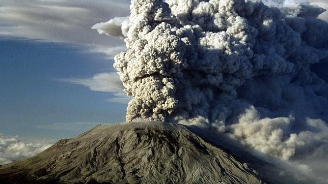 Supererupciones volcánicas, ¿qué las provoca?