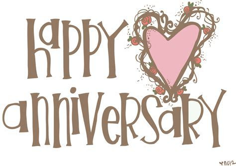 Free Happy Anniversary Clip Art Pictures   Clipartix