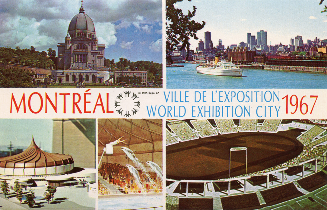 """""""Expo 67"""": What's in a Name?"""