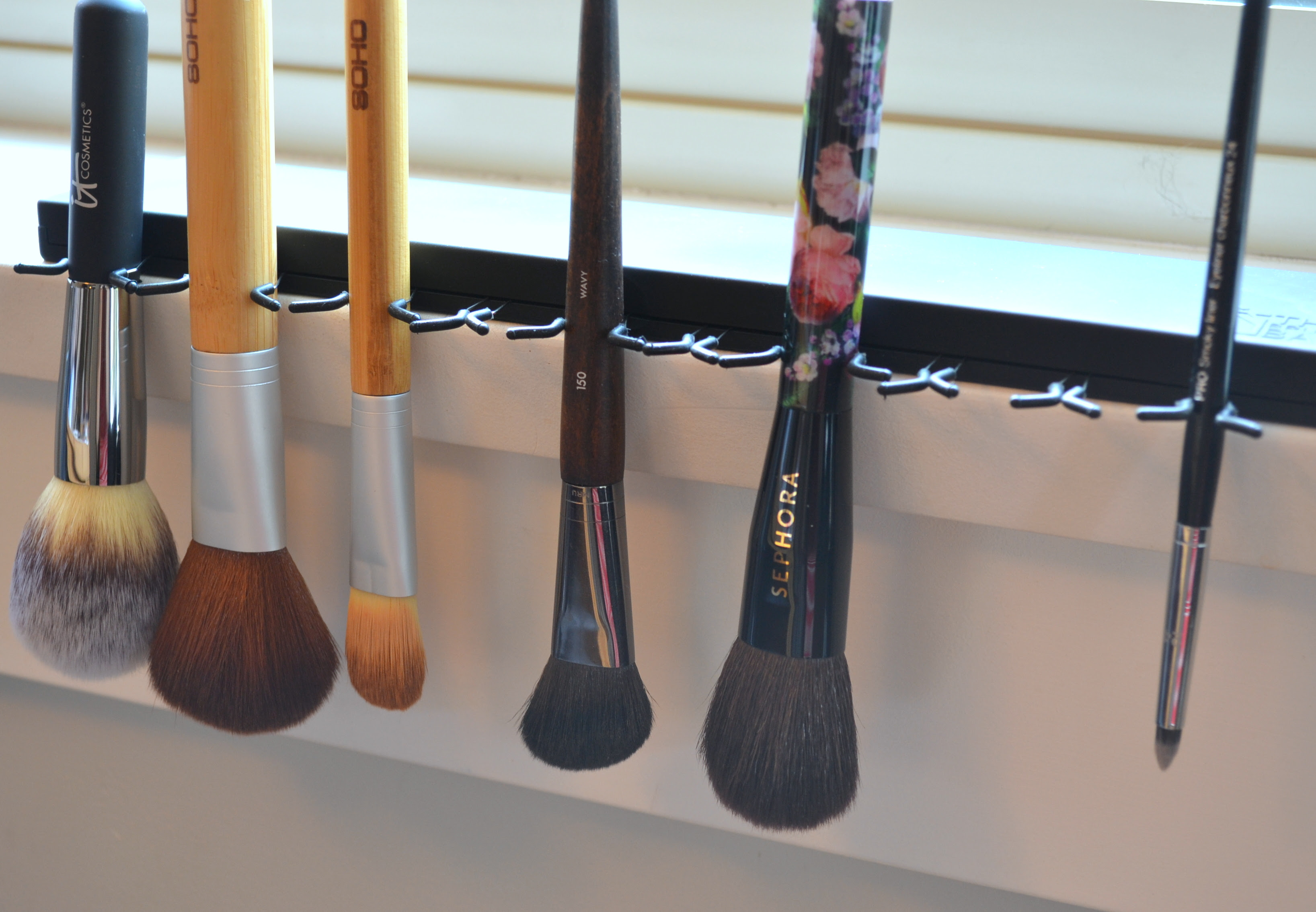The Brush Bar and Brush Board Review