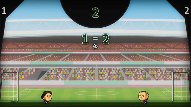 3 Game Keren Sepak Bola di Android