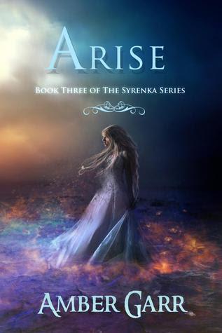 Arise (Syrenka, #3)