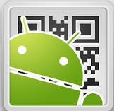 Phần mềm đọc mã qr code – QR Droid .apk