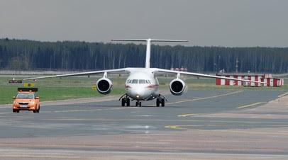 Самолёты МЧС отправились в Каир за покинувшими сектор Газа россиянами