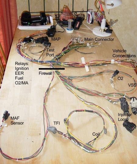 1993 Mustang Wiring Harness Wiring Diagram Balance A Balance A Musikami It