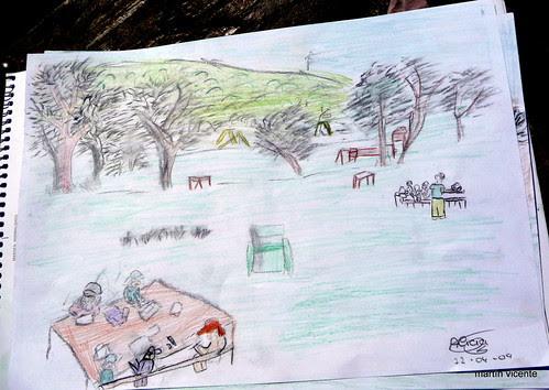 """Interpretando el parque """"Las Bolitas del Airón"""""""