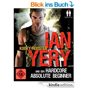 Ian Yery & der Hardcore Absolute Beginner