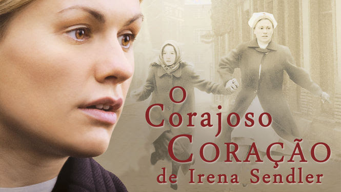 O corajoso coraçâo de Irena Sendler | filmes-netflix.blogspot.com.br
