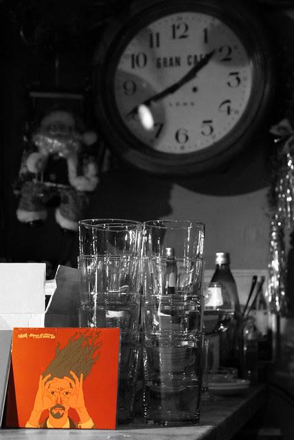 FABIÁN EN CONCIERTO - GRAN CAFÉ - LEÓN 23.12.12