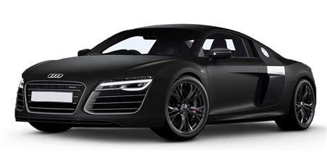Audi R8 V10 Plus Available Colors