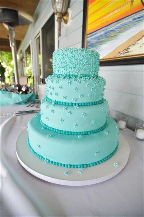 17 Best ideas about Aqua Cake on Pinterest   Sea glass