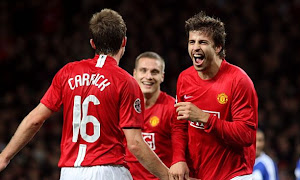 Pique reveals why he will never rejoin Man Utd; lauds Liverpool attack