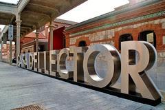 28 B Casa del Lector Fundación Germán Sánchez Ruiperez Antón García Abríl 13018