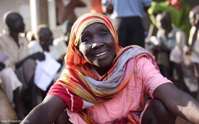 Sudán del Sur: Brujos y musulmanes se convierten a Cristo al escuchar el Evangelio
