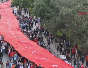 Αποτέλεσμα εικόνας για a turkish flag 1919 m.