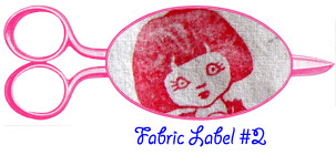 Fabric label how to 2