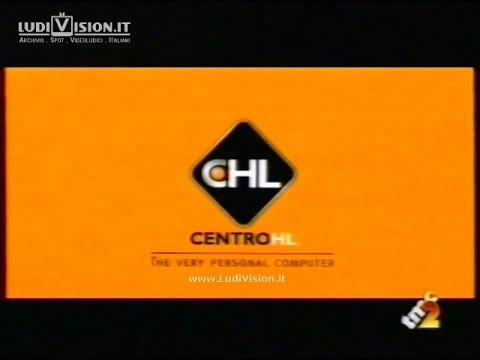 CHL - PC CentroHL (1999)