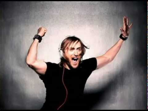 David Guetta & Glowinthedark feat. Harrison - Ain't A Party (Original Mix)