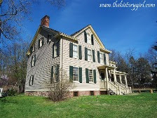 Grover Cleveland Birthplace