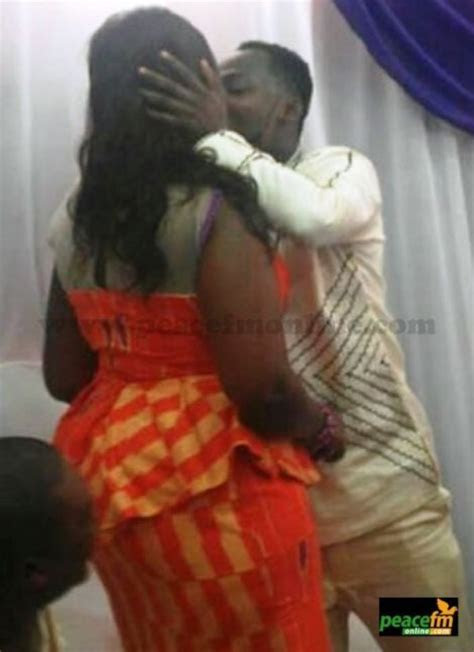 Comedian Funny Face Marries Secretly (More Photos