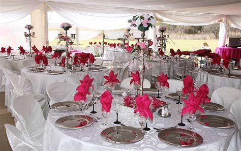 Bulawayo Wedding Decor and Flowers   Mystique Events