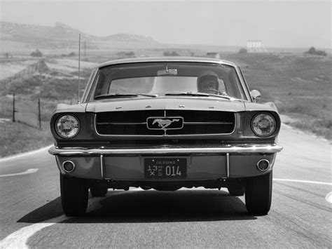 ford mustang coupe muscle classic  wallpaper