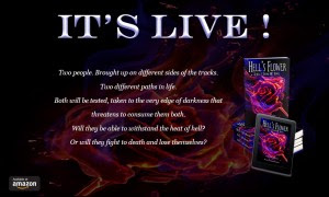 promo add for it's live