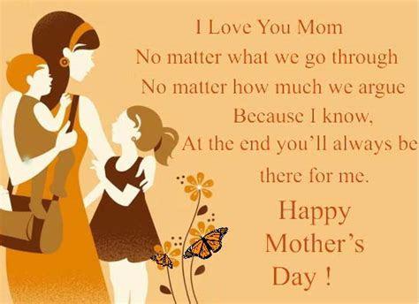 I Am Feeling So Lucky Mom. Free Love You Mom eCards