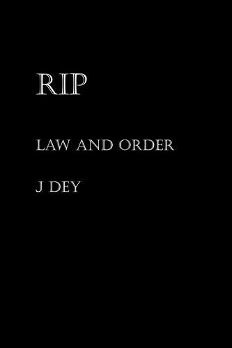 RIP J DEY by firoze shakir photographerno1