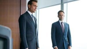 Suits Season 7 : Inevitable