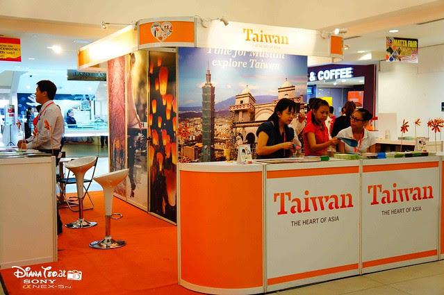 MATTA Fair Sabah 2013 03