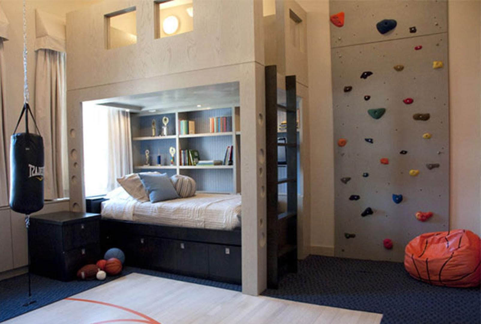 Boys bedroom furniture ideas | Hawk Haven