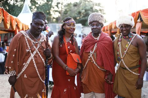 Kikuyu Traditional Wedding   Grace & Moses Ngurario