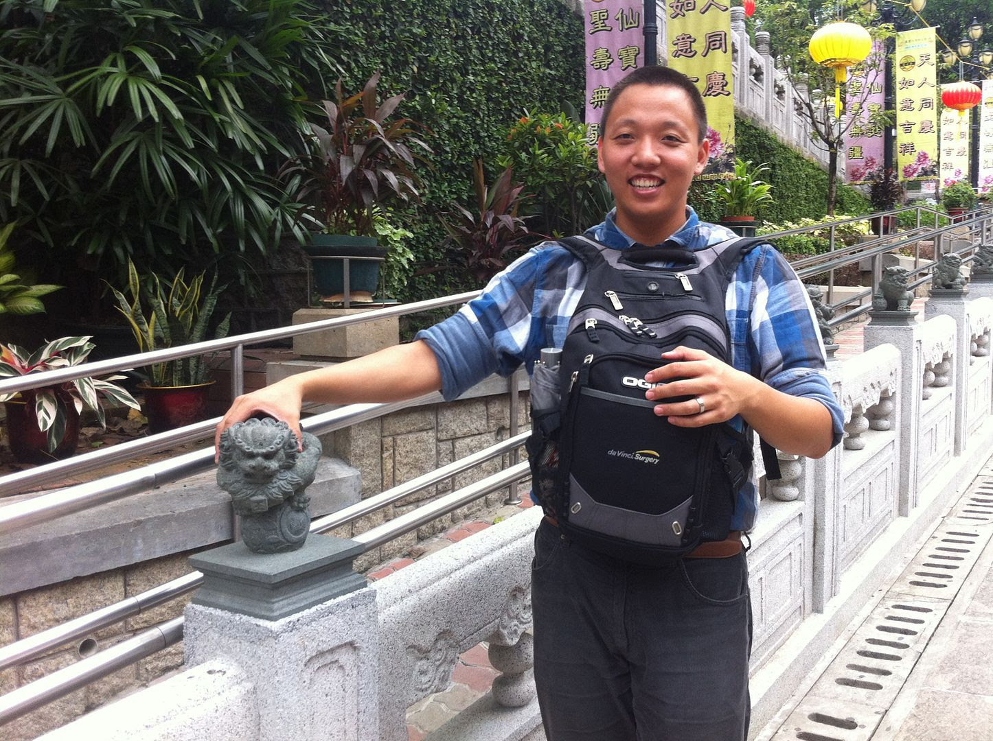 I Believe I Can Fly at Wong Tai Sin Temple in Hong Kong photo 2013-09-291246_zps3fffa775.jpg
