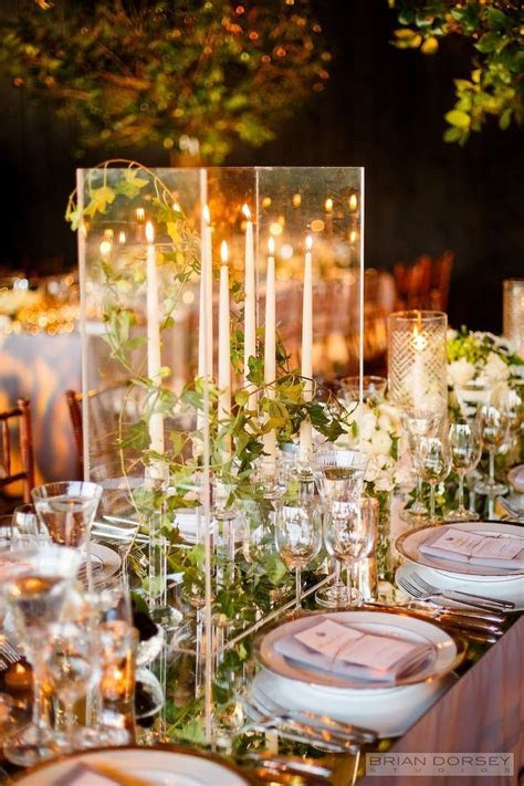 Elegant New York Wedding at Parrish Art Museum   Wedding