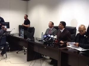 Fuerza Pública implementará la fuerza en futuros bloqueos. CRH