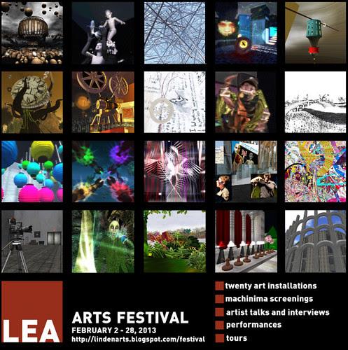 Arts Festival by Kara 2