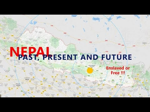 Nepal in Crises: How China Enslaved Nepal