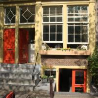 Orange City Studio Amsterdam